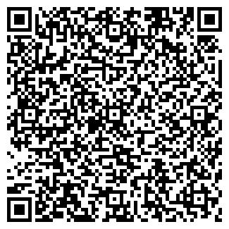 QR-код с контактной информацией организации МАМОНОВСКАЯ АГРОФИРМА