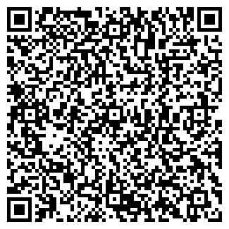QR-код с контактной информацией организации ЧЕХОВО, ЗАО
