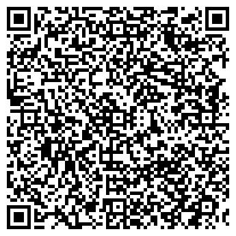 QR-код с контактной информацией организации БИП-БЕШЕФТИТУНС