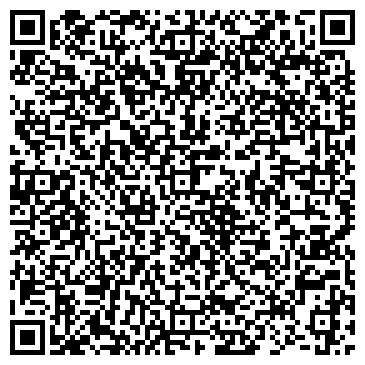 QR-код с контактной информацией организации БАГРАТИОНОВСК ВОКЗАЛ