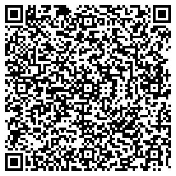 QR-код с контактной информацией организации ОВД Г. БАЛТИЙСК