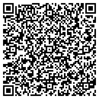 QR-код с контактной информацией организации АЙВЕНГО БАР