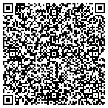 QR-код с контактной информацией организации БАЛТИЙСКАЯ ТЕПЛОВАЯ СЕТЬ