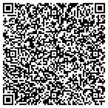 QR-код с контактной информацией организации ФЕДЕРАЦИЯ КОНТАКТНЫХ ВИДОВ ЕДИНОБОРСТВ