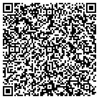 QR-код с контактной информацией организации МЕЖШКОЛЬНЫЕ МАСТЕРСКИЕ