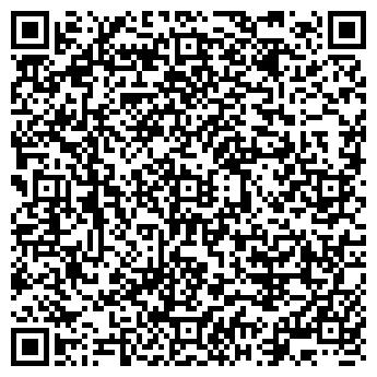 QR-код с контактной информацией организации АКЦЕНТ НЕДВИЖИМОСТЬ