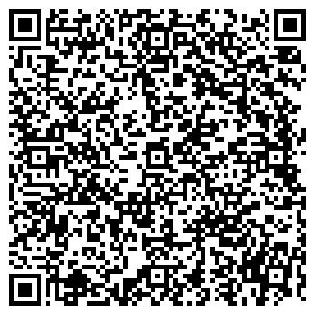 QR-код с контактной информацией организации ФОНД ИНВЕСТИЦИЙ