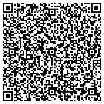 QR-код с контактной информацией организации БАЛТИЙСКИЙ ГАЗОВЫЙ УЧАСТОК