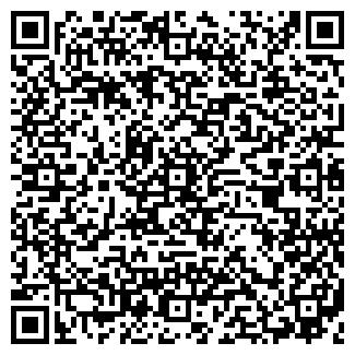 QR-код с контактной информацией организации ЭНЕРГЕТИКА