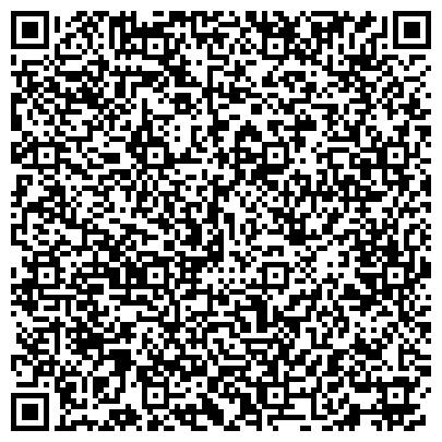 QR-код с контактной информацией организации ИП Волков А.Е. ИМПЕРИ-CT РЕКЛАМНО-ХУДОЖЕСТВЕННАЯ СТУДИЯ