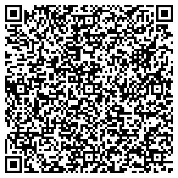 QR-код с контактной информацией организации БАЛТИЙСКИЙ ДОПОЛНИТЕЛЬНЫЙ ОФИС