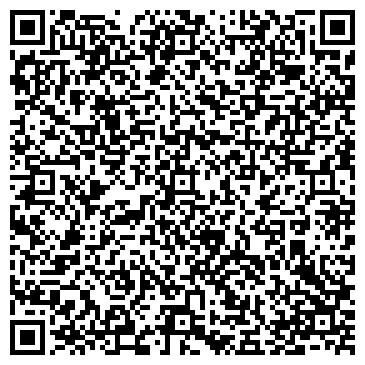 QR-код с контактной информацией организации ВОЛОГДАОБЛГАЗ ОАО БЕЛОЗЕРСКСЕРВИСГАЗ ФИЛИАЛ