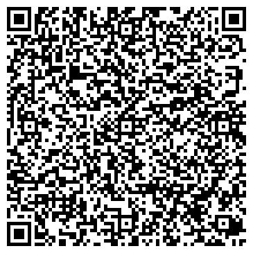 QR-код с контактной информацией организации ООО «Белозерье»