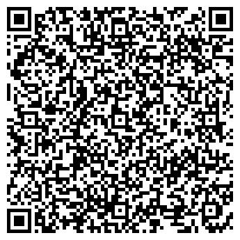 QR-код с контактной информацией организации БЕЛОЗЕРСКИЙ ЛЕСХОЗ