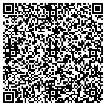 QR-код с контактной информацией организации СУМСКИЙ ЛЕСХОЗ