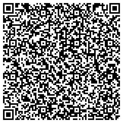 QR-код с контактной информацией организации СЕВЕРО-ЗАПАДНЫЙ БАНК СБЕРБАНКА РОССИИ КАРЕЛЬСКОЕ ОТДЕЛЕНИЕ № 4707
