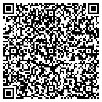 QR-код с контактной информацией организации КНИГИ ТД