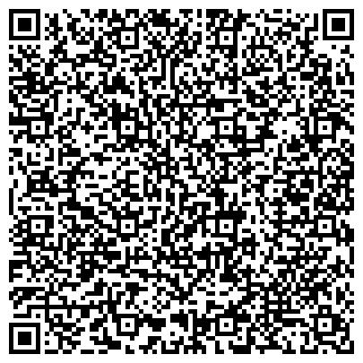 QR-код с контактной информацией организации ОКТЯБРЬСКАЯ Ж/Д БЕЛОМОРСКАЯ ДИСТАНЦИЯ ПУТИ ПЕТРОЗАВОДСКОГО ОТДЕЛЕНИЯ
