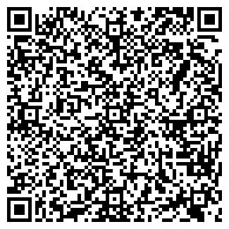 QR-код с контактной информацией организации ТРИ УГЛА