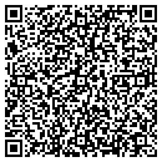 QR-код с контактной информацией организации ТОПЕЦКОЕ, ОАО