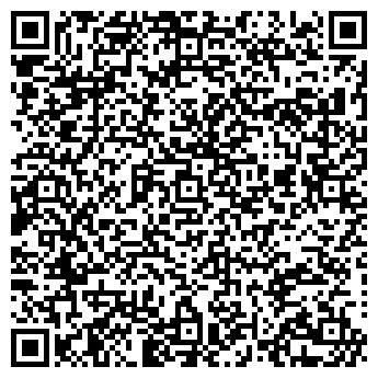 QR-код с контактной информацией организации НАШИ БОКСИТЫ