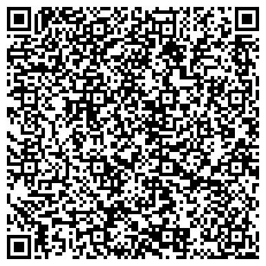 QR-код с контактной информацией организации БОКСИТОГОРСКАЯ РИТУАЛЬНАЯ КОМПАНИЯ