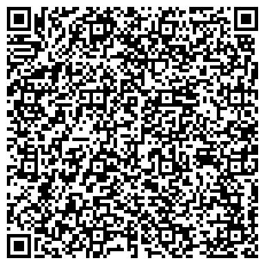 QR-код с контактной информацией организации Борский агропромышленный техникум