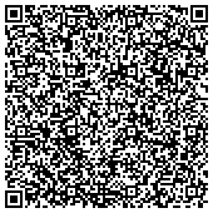 QR-код с контактной информацией организации ВОЕННЫЙ КОМИССАРИАТ Г. БОКСИТОГОРСК, Г. ТИХВИН, БОКСИТОГОРСКОГО И ТИХВИНСКОГО РАЙОНОВ