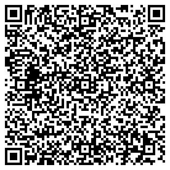 QR-код с контактной информацией организации АВТОВОКЗАЛ Г. БОКСИТОГОРСКА