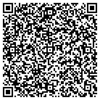 QR-код с контактной информацией организации ГОРОДСКАЯ