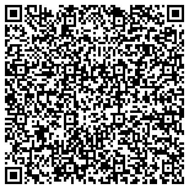 QR-код с контактной информацией организации ЦБС БОКСИТОГОРСКОГО РАЙОНА ДЕТСКИЙ ОТДЕЛ