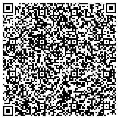 QR-код с контактной информацией организации САНКТ-ПЕТЕРБУРГСКИЙ ИНСТИТУТ ВНЕШНЕЭКОНОМИЧЕСКИХ СВЯЗЕЙ, ЭКОНОМИКИ И ПРАВА
