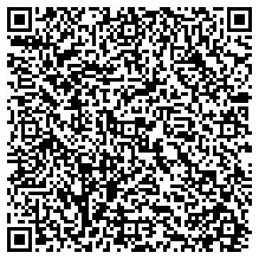 QR-код с контактной информацией организации ПИКАЛЕВСКОЕ БТИ