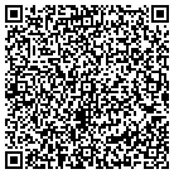 QR-код с контактной информацией организации БОКСИТЫ ЛЕС, ООО