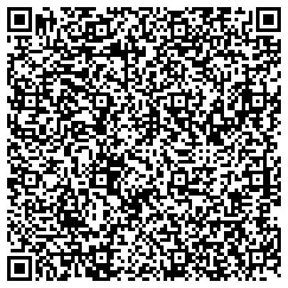 QR-код с контактной информацией организации СКОРАЯ МЕДИЦИНСКАЯ ПОМОЩЬ ЛЕНИНГРАДСКОЙ ОБЛАСТИ Г. ПИКАЛЕВО