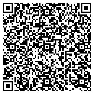 QR-код с контактной информацией организации ДЕТСКАЯ
