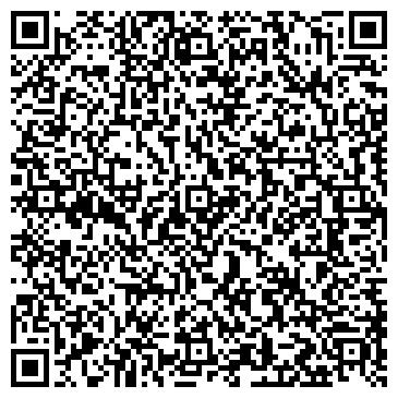QR-код с контактной информацией организации ЖЕЛЕЗНОДОРОЖНЫЙ ВОКЗАЛ