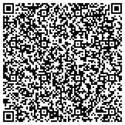 QR-код с контактной информацией организации ЦЕНТР ГИГИЕНЫ И ЭПИДЕМИОЛОГИИ ФИЛИАЛ В БОКСИТОГОРСКОМ РАЙОНЕ