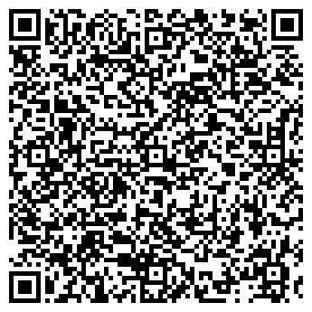 QR-код с контактной информацией организации АСК-ПЕТЕРБУРГ, ЗАО