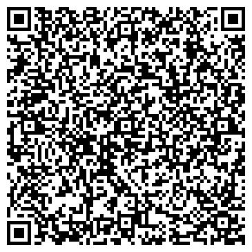 QR-код с контактной информацией организации БОКСИТОГОРСКИЙ РАЙОН ЛО ПОС. ЗАБОРЬЕ