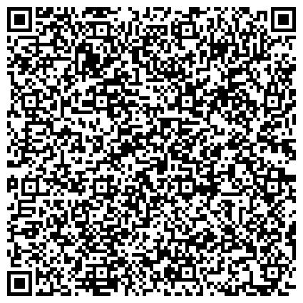 QR-код с контактной информацией организации Администрация Бокситогорского муниципального района