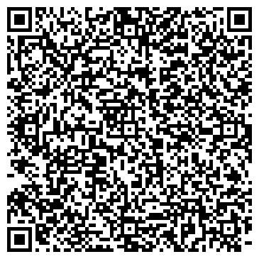 QR-код с контактной информацией организации ГОСВЕТИНСПЕКЦИЯ ТИХВИНСКАЯ ФИЛИАЛ