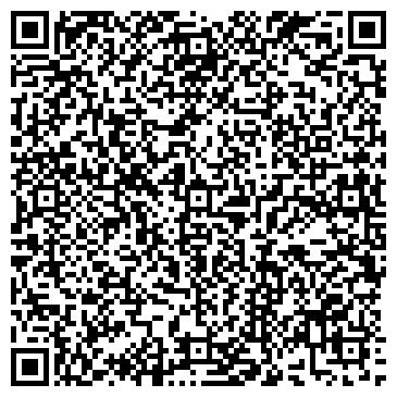 QR-код с контактной информацией организации ПОС. ЕФИМОВСКИЙ РАЙОННАЯ БОЛЬНИЦА