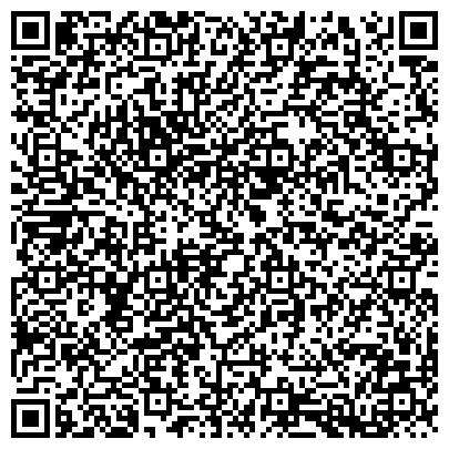 QR-код с контактной информацией организации СУДЕБНО-МЕДИЦИНСКОЙ ЭКСПЕРТИЗЫ Г. БОКСИТОГОРСКА МОРГ