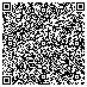 QR-код с контактной информацией организации ЦЕНТР ИСТОРИИ И КУЛЬТУРЫ РОДНОГО КРАЯ