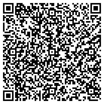 QR-код с контактной информацией организации ПТИЦЕВОДЧЕСКАЯ СТАНЦИЯ, ОАО