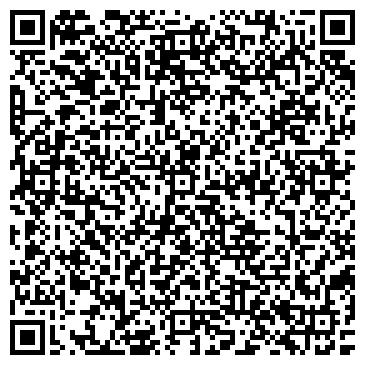 QR-код с контактной информацией организации БОРОВИЧСКИЙ ПИЩЕКОМБИНАТ ФИЛИАЛ