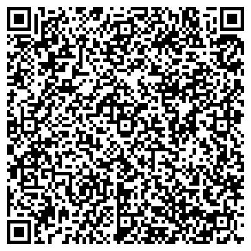 QR-код с контактной информацией организации ТУРИСТ БЮРО ПУТЕШЕСТВИЙ
