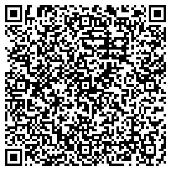 QR-код с контактной информацией организации ТОРГОВЫЙ ЦЕНТР ОАО БКО