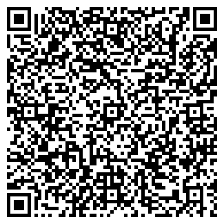 QR-код с контактной информацией организации НП ДЕЛЬФА, КЛУБ